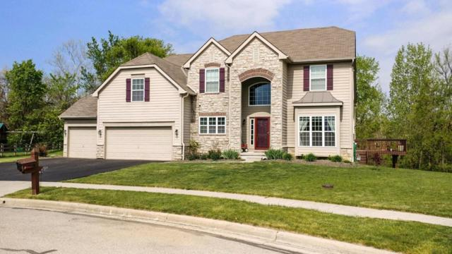 2328 Charoe Street, Lewis Center, OH 43035 (MLS #218010678) :: Signature Real Estate