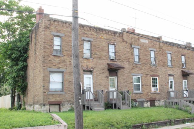 1736-1742 Parsons Avenue, Columbus, OH 43207 (MLS #218010684) :: The Raines Group