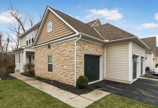 385 Westgreen Lane, Westerville, OH 43082 (MLS #218010988) :: Berkshire Hathaway HomeServices Crager Tobin Real Estate