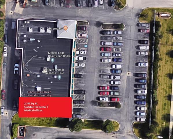 5715 N Hamilton Road, Columbus, OH 43230 (MLS #218011098) :: Julie & Company