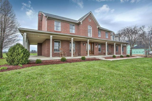 11865 Thrailkill Road, Orient, OH 43146 (MLS #218011104) :: The Mike Laemmle Team Realty