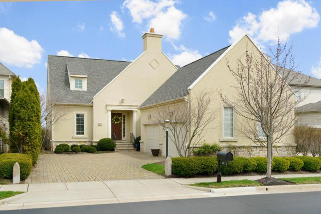 6575 Carinlough Place, Dublin, OH 43016 (MLS #218011380) :: Brenner Property Group | KW Capital Partners
