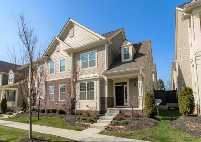 4238 Troutbrook Drive #116, Dublin, OH 43017 (MLS #218011560) :: Berkshire Hathaway HomeServices Crager Tobin Real Estate