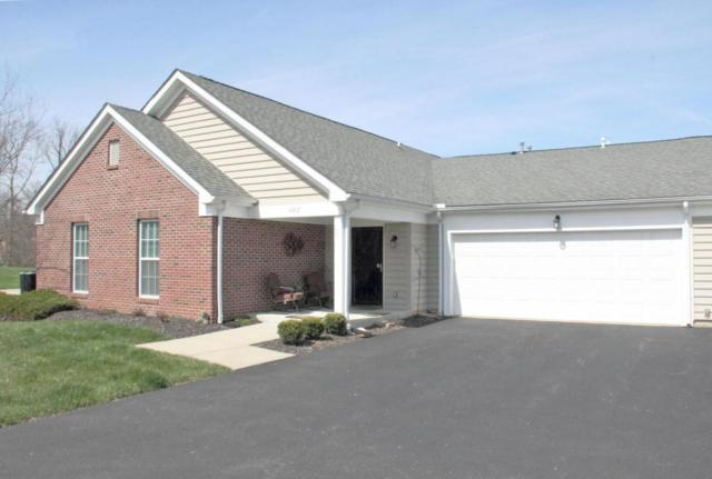 1402 Epworth Forest Drive, Lancaster, OH 43130 (MLS #218011668) :: Julie & Company