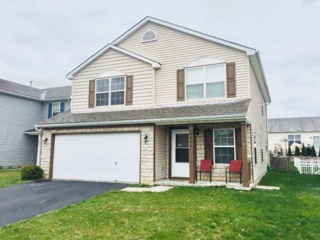 3840 Winding Twig Drive, Canal Winchester, OH 43110 (MLS #218012245) :: RE/MAX ONE