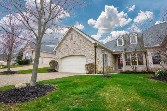10 Windsor Village Drive, Westerville, OH 43081 (MLS #218012295) :: The Raines Group