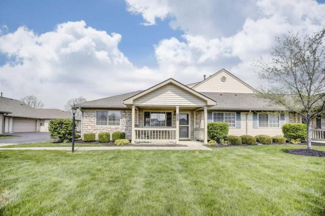 133 Pioneer Circle, Pickerington, OH 43147 (MLS #218012326) :: Signature Real Estate