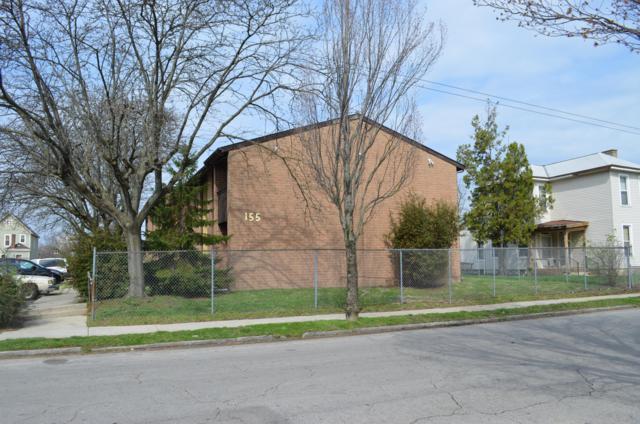 155 N 17th Street, Columbus, OH 43203 (MLS #218012469) :: Signature Real Estate