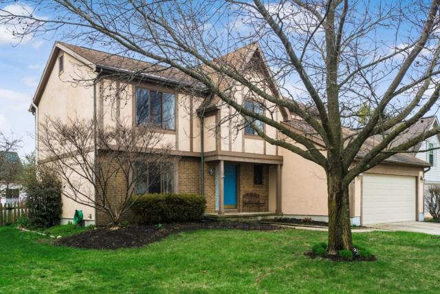 2684 Westwind Court, Hilliard, OH 43026 (MLS #218012618) :: Exp Realty