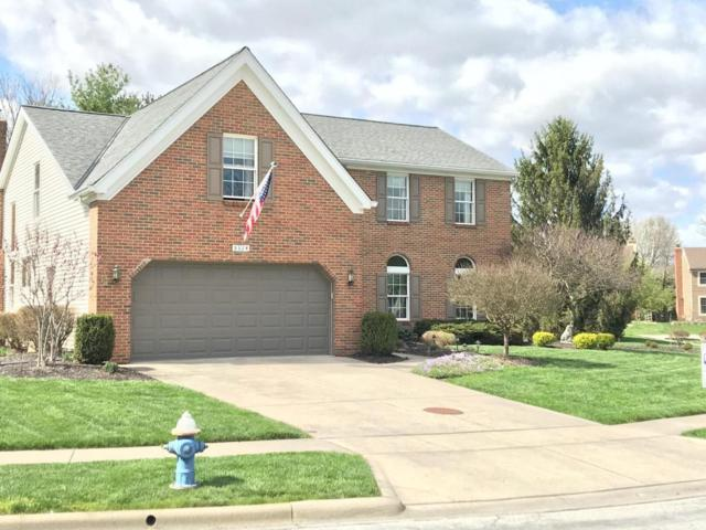 3324 River Narrows Road, Hilliard, OH 43026 (MLS #218012683) :: Berkshire Hathaway HomeServices Crager Tobin Real Estate