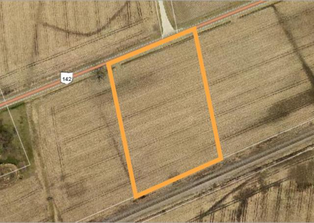 6015 State Route 142, West Jefferson, OH 43162 (MLS #218012709) :: The Clark Group @ ERA Real Solutions Realty