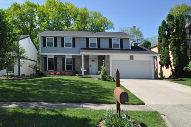 2183 Sutter Parkway, Dublin, OH 43016 (MLS #218012905) :: RE/MAX ONE