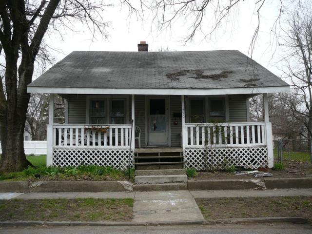 1490 Arlington Avenue, Columbus, OH 43211 (MLS #218013041) :: Shannon Grimm & Partners