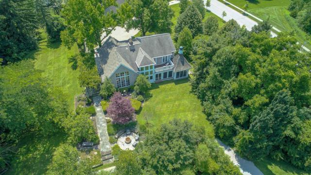 5757 Willow Bend Lane, Westerville, OH 43082 (MLS #218013068) :: Susanne Casey & Associates