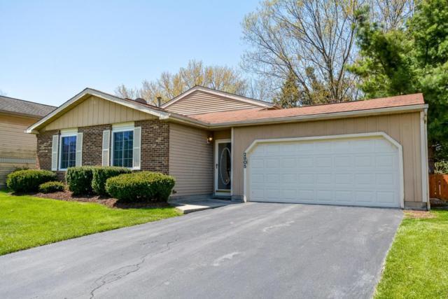 2905 Chatsworth Way, Reynoldsburg, OH 43068 (MLS #218013204) :: Berkshire Hathaway HomeServices Crager Tobin Real Estate