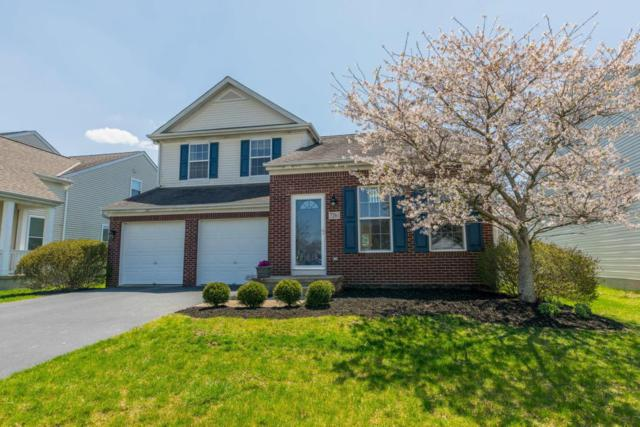 7261 Winterbek Avenue, New Albany, OH 43054 (MLS #218013792) :: RE/MAX ONE