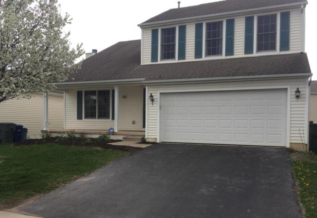 430 Ruffin Drive, Galloway, OH 43119 (MLS #218013800) :: Signature Real Estate