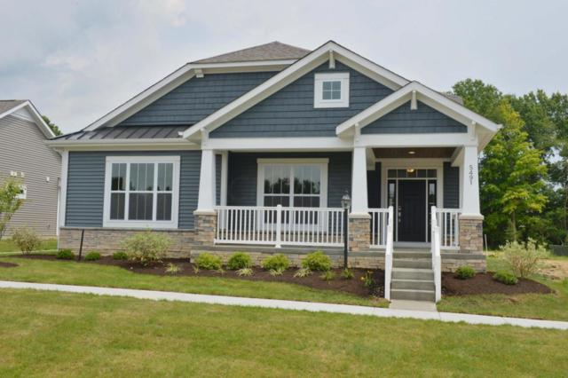 5491 Camlin Place N E Lot 31, Westerville, OH 43081 (MLS #218013874) :: e-Merge Real Estate