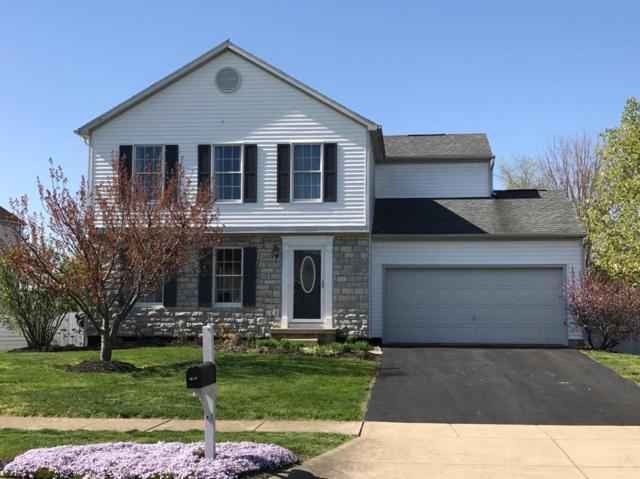2618 Little Pine Lane, Lancaster, OH 43130 (MLS #218013998) :: Berkshire Hathaway HomeServices Crager Tobin Real Estate