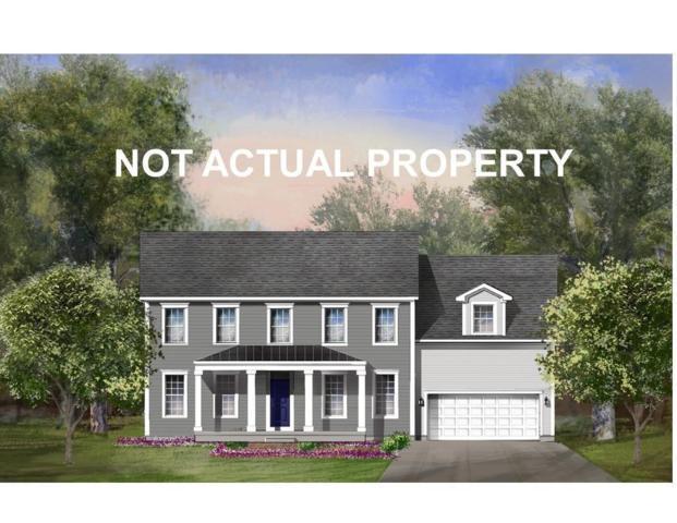 711 Kelburn Lane, Pickerington, OH 43147 (MLS #218014022) :: CARLETON REALTY