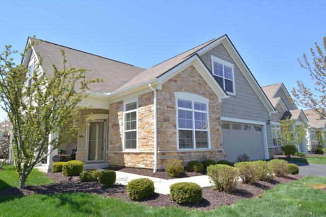 6820 Garden View Drive, Westerville, OH 43082 (MLS #218014201) :: Berkshire Hathaway HomeServices Crager Tobin Real Estate