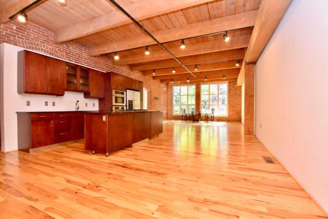 448 W Nationwide Boulevard #210, Columbus, OH 43215 (MLS #218014266) :: Berkshire Hathaway HomeServices Crager Tobin Real Estate