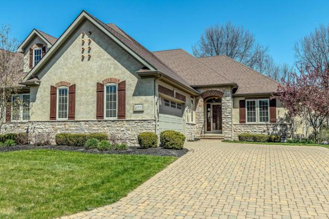 6511 Wesley Way, Westerville, OH 43082 (MLS #218014351) :: Julie & Company