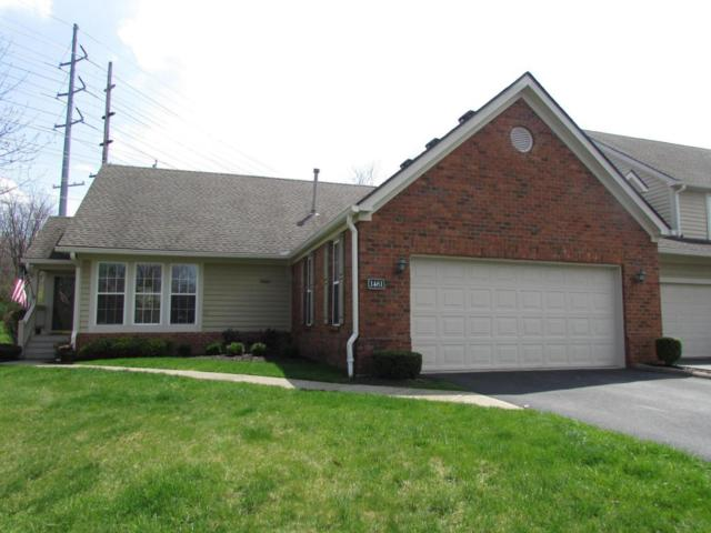 1461 Sedgefield Drive, New Albany, OH 43054 (MLS #218014526) :: Signature Real Estate