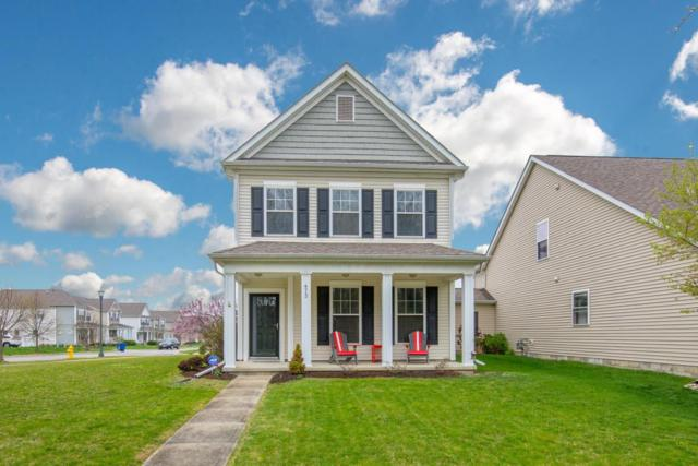 473 Timbersmith Drive, Delaware, OH 43015 (MLS #218014541) :: Exp Realty