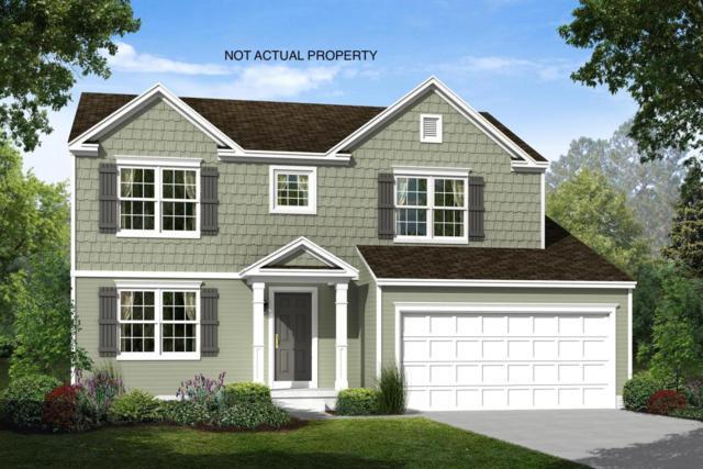 2636 Roan Court, Granville, OH 43023 (MLS #218014680) :: Berkshire Hathaway HomeServices Crager Tobin Real Estate
