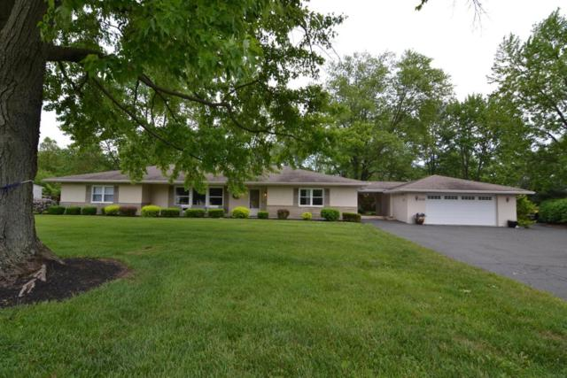4284 Hoover Road, Grove City, OH 43123 (MLS #218015067) :: Berkshire Hathaway HomeServices Crager Tobin Real Estate