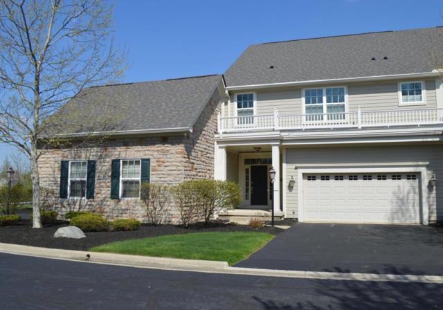 6918 Foresthaven Loop, Dublin, OH 43016 (MLS #218015097) :: e-Merge Real Estate