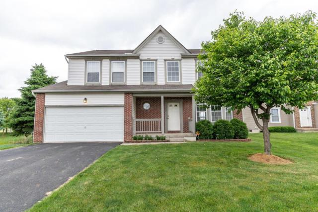 3202 Herr Drive, Groveport, OH 43125 (MLS #218015099) :: RE/MAX ONE