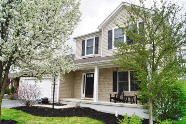 1815 Chiprock Drive, Marysville, OH 43040 (MLS #218015143) :: Exp Realty