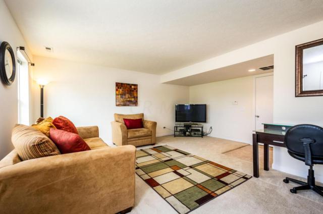 5894 Passage Creek Drive #1803, Dublin, OH 43016 (MLS #218015238) :: Signature Real Estate