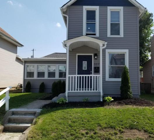 337 E Welch Avenue, Columbus, OH 43207 (MLS #218015283) :: CARLETON REALTY