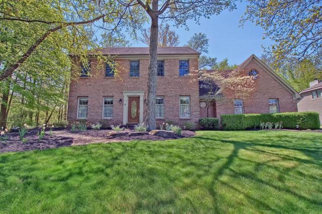 3290 Shoreline Drive, Lewis Center, OH 43035 (MLS #218015663) :: Berkshire Hathaway HomeServices Crager Tobin Real Estate