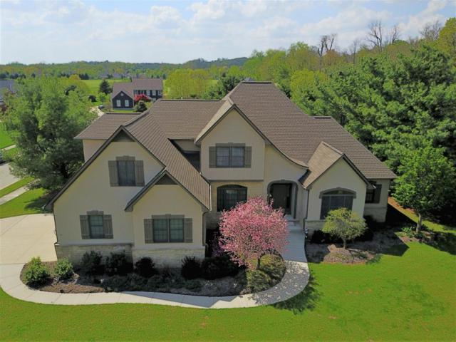 106 Shawn Court, Granville, OH 43023 (MLS #218015877) :: Signature Real Estate
