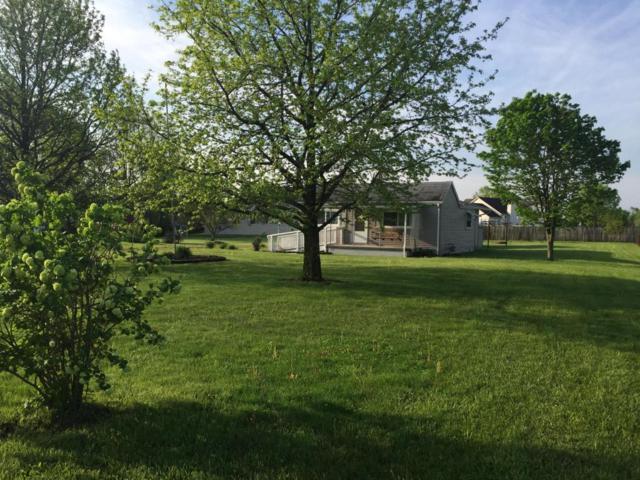3879 Casa Boulevard, Grove City, OH 43123 (MLS #218015916) :: Exp Realty