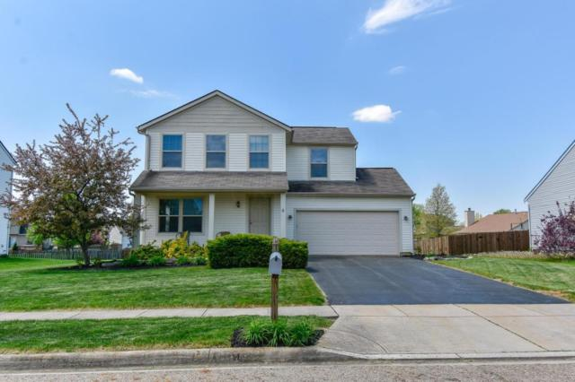 663 Smithers Drive, Reynoldsburg, OH 43068 (MLS #218015948) :: RE/MAX ONE