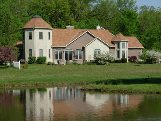 3779 Carters Corner Road, Sunbury, OH 43074 (MLS #218016021) :: Berkshire Hathaway HomeServices Crager Tobin Real Estate