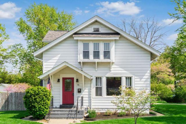 96 Parkview Avenue, Westerville, OH 43081 (MLS #218016026) :: CARLETON REALTY