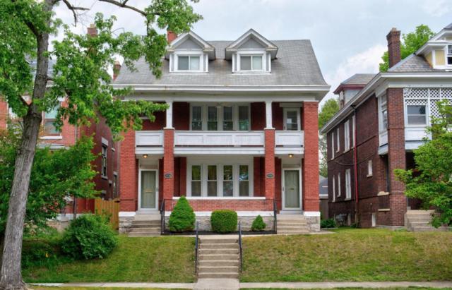 1738 Bryden Road #1740, Columbus, OH 43205 (MLS #218016061) :: Berkshire Hathaway HomeServices Crager Tobin Real Estate
