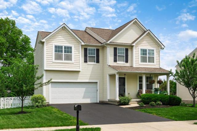 4471 Grand Strand Drive, Grove City, OH 43123 (MLS #218016064) :: Signature Real Estate
