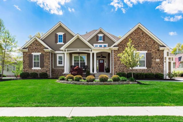 6380 Braymoore Drive, Galena, OH 43021 (MLS #218016139) :: RE/MAX ONE