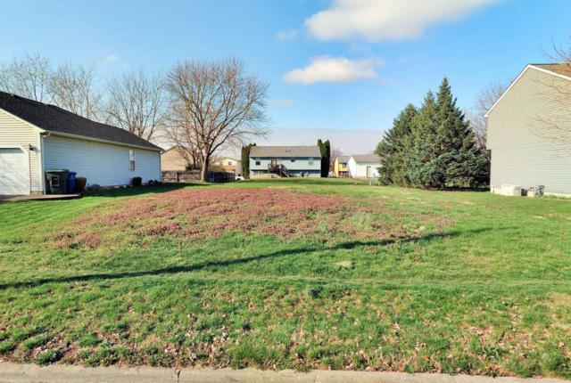 Lot 372 Westbranch Road, Grove City, OH 43123 (MLS #218016428) :: Keller Williams Excel
