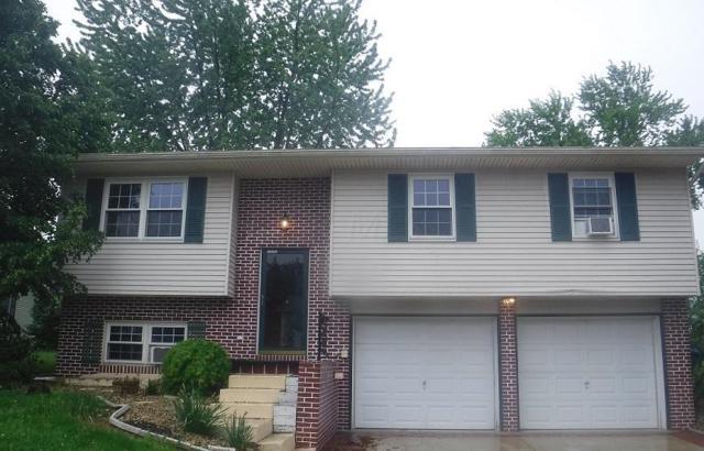 1025 Clovernoll Court, Marysville, OH 43040 (MLS #218016608) :: Signature Real Estate