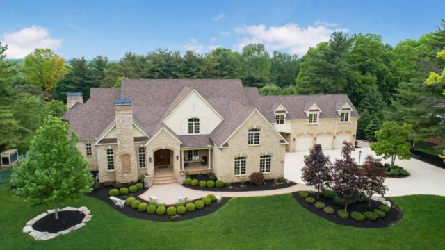 3876 Rushmore Drive, Columbus, OH 43220 (MLS #218016694) :: Signature Real Estate