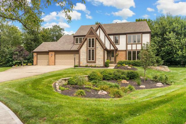 7326 Penneyroyal Place, Dublin, OH 43017 (MLS #218016765) :: The Mike Laemmle Team Realty