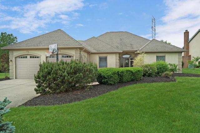 8837 Glassford Court N, Dublin, OH 43017 (MLS #218016863) :: RE/MAX ONE
